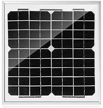 10 W Solar Panel