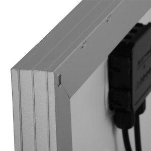 Junction Box for 100 Watt Solar Panel