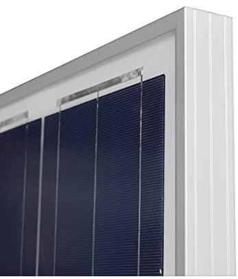 Durable anti-corrosive frame