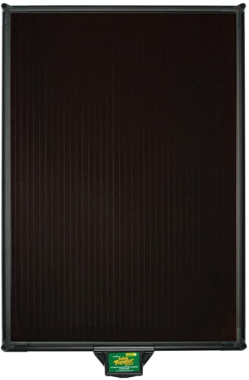 The 10 Watt Solar Panels