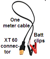 One meter cable