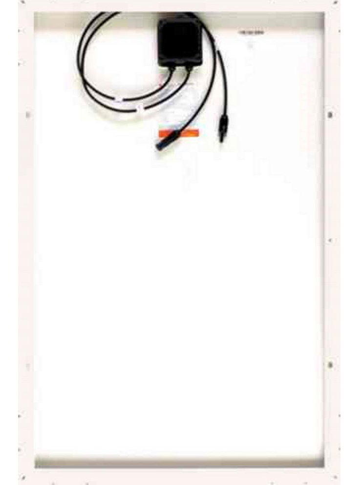IRP65 rated junction box