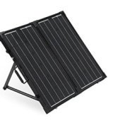 60 Watt Solar Panel Kit from Renogy