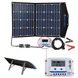 80W Solar Panel Kit from Acopower