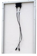 The junction box.