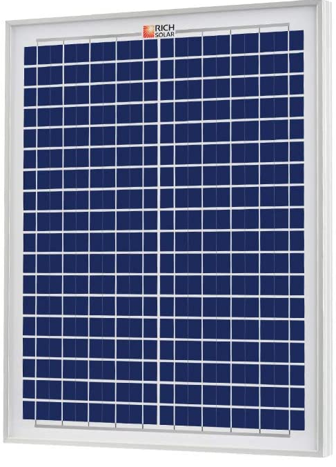 30 W Solar Panel