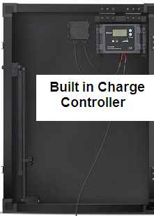 10 Ampere Solar Charge Controller
