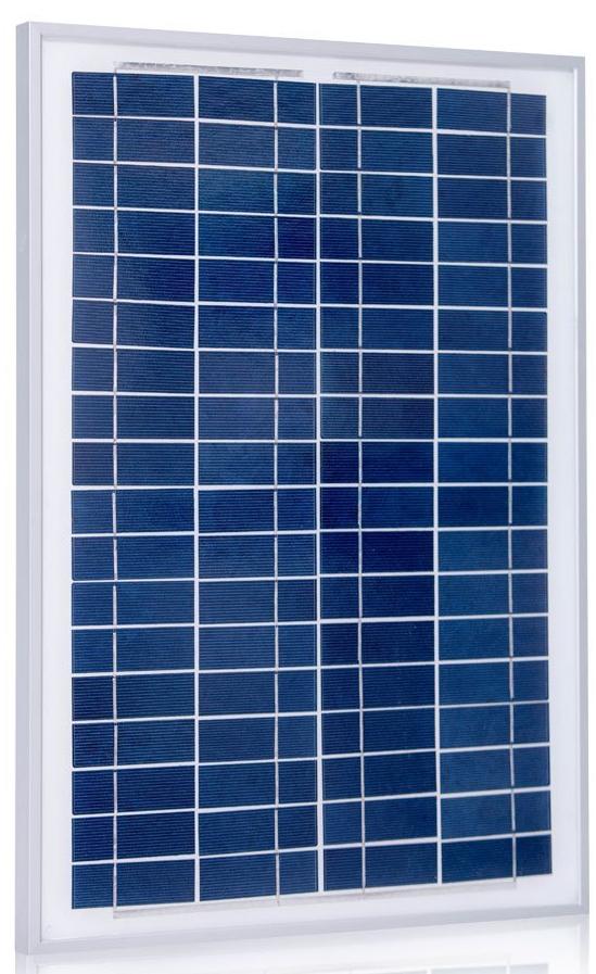 The 25 Watt Solar Panel