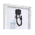 IP 65 rated junction box