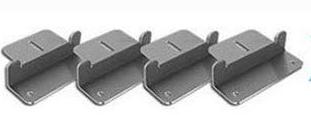 One set of Z-brackets