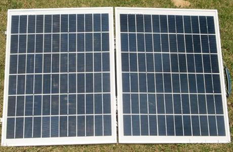 40 Watt Panel