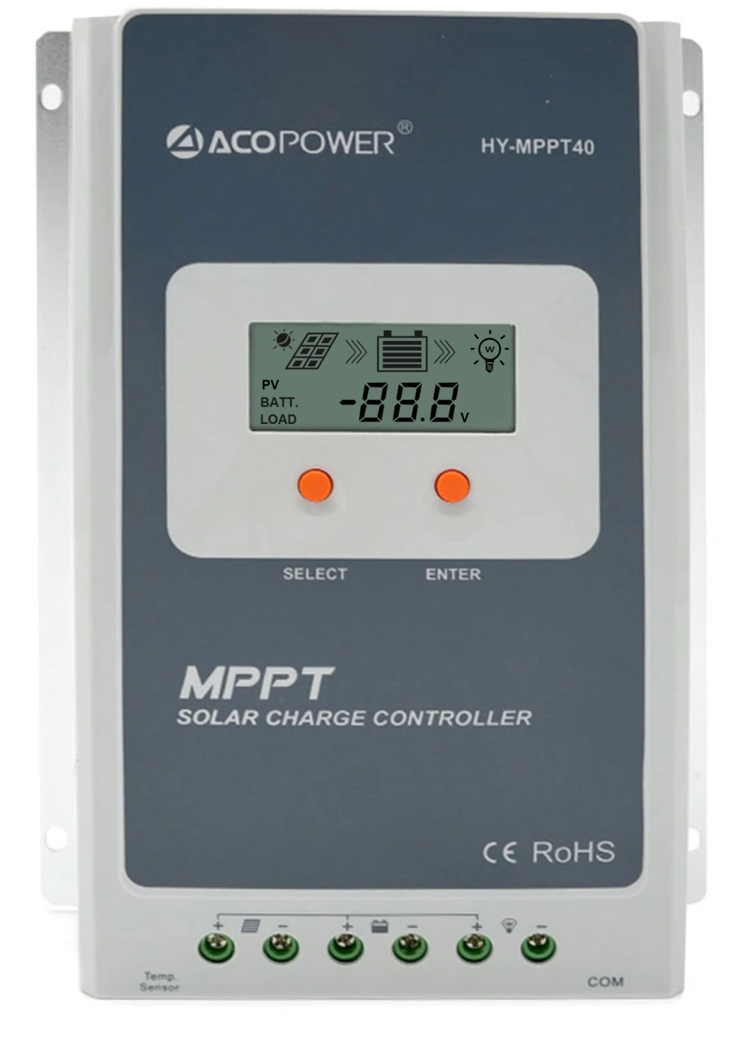 MPPT 45 Amp charge controller