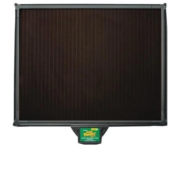 Battery Tender 5 W Solar Panel