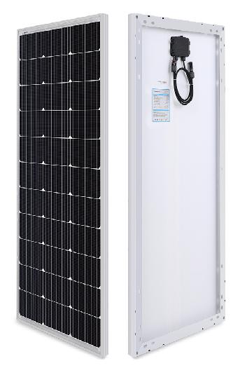 6 X 100 Watt Panels