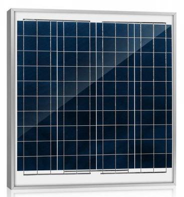 60W Solar Panel.