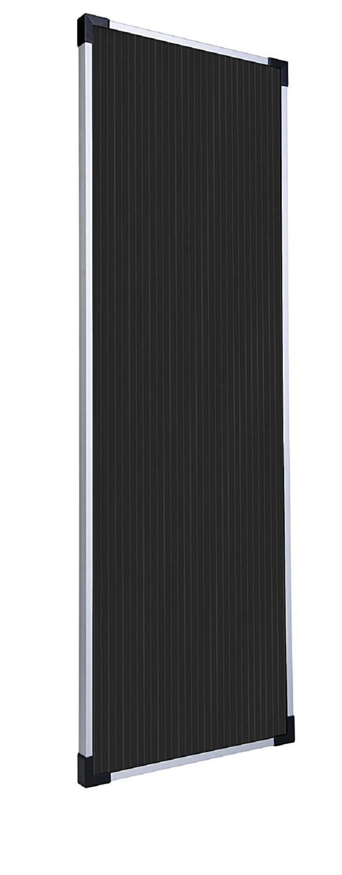 15 Watt thin-film solar panel