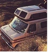 On a Camper