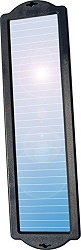 Coleman 1 Watt Solar Panel.