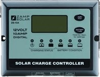 180W solar panel charge controller