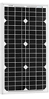 30W Solar Panel.