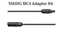 MC4 Adaptor Kit